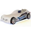 Фото-3 Кровать машина детская Полиция Адвеста (Police Advesta)