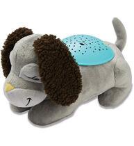 Фото-1 Ночник-проектор звездного неба Summer Infant Slumber Buddies Deluxe щенок