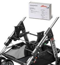 Фото-1 Адаптер на коляски Hartan Buggy iХ1 черный