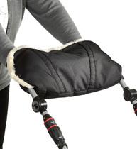 Фото-1 Муфта для коляски Hartan черная