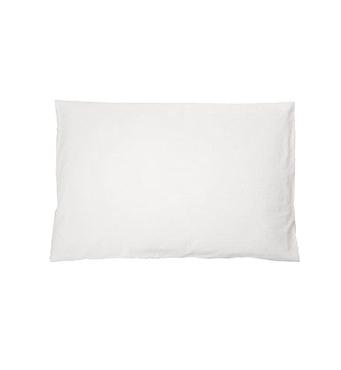 Фото-1 Наволочка на подушку Federa 40x60 см белая