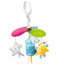 Фото-1 Подвесная игрушка Benbat On-the-Go Toys Grab&Go