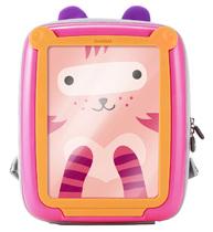 Фото-1 Детский рюкзак Benbat GoVinci розовый/оранжевый