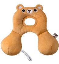 Фото-1 Дорожная подушка Benbat Travel Friends для новорожденных  медвежонок