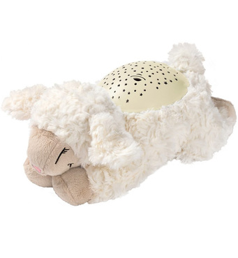 Фото-1 Музыкальная игрушка Summer Infant Slumber Buddies Deluxe овечка
