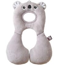 Фото-1 Дорожная подушка Benbat Travel Friends для детей от 4 до 8 лет коала