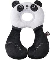 Фото-1 Дорожная подушка Benbat Travel Friends для детей от 1 до 4 лет панда