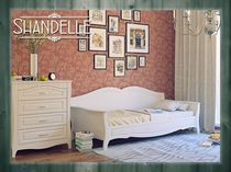 Фото-1 Детская мебель Шандель Милароса (Shandelle Milarosa)