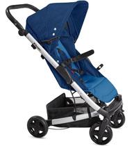 Фото-1 Детская прогулочная коляска X-Lander X-Go Night Blue