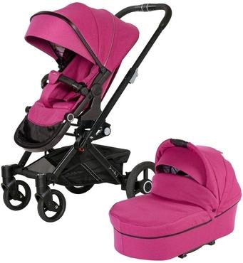Фото-1 Детская коляска 2 в 1 VIP GTX XL 509 (без сумки)