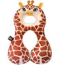Фото-1 Дорожная подушка Benbat Travel Friends для детей от 1 до 4 лет жираф