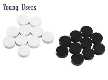Фото-1 Магниты для игры в шашки (комплект 24 штуки) VOX Young Users