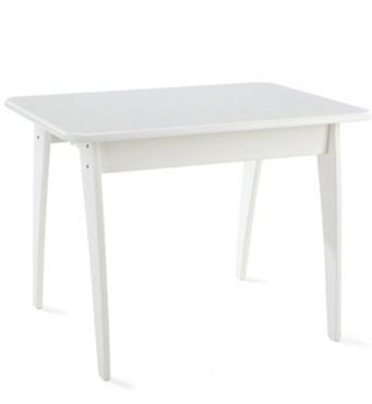 Фото-1 Детский игровой стол Geuther Bambino белый