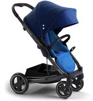 Фото-1 Детская прогулочная коляска X-Lander X-Cite Night blue