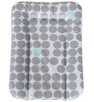 Фото-1 Накладка для пеленания Geuther серые круги, 52x75 см