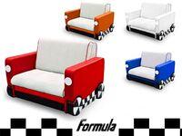 Фото-1 Кресло-кровать Формула Адвеста (Formula Advesta)