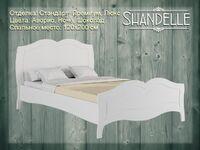 Фото-1 Детская кровать Шандель Ш-03 Милароса (Shandelle Milarosa)