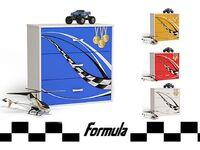 Фото-1 Комод Formula