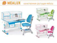 Фото-1 Комплект мебели Mealux EVO-50 с надстройкой
