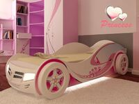 Фото-1 Детская мебель Принцесса Адвеста (Princess Advesta)