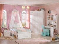 Фото-1 Подростковая мебель Selena Cilek для девочки