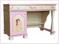 Фото-1 Письменный стол Маленькая принцесса