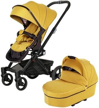 Фото-1 Детская коляска 2 в 1 VIP GTX XL 511 (без сумки)