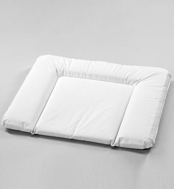 Фото-1 Накладка для пеленания Geuther белая, 85х75 см