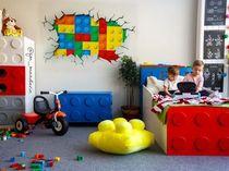 Фото-1 Детская мебель Леголенд