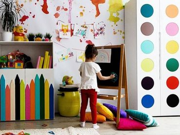 Фото-1 Детская мебель Продленка