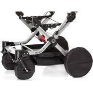 Фото-1 Чехлы на колеса для колясок Racer GT, Topline S, Sky, Vip, ZXII и Xperia