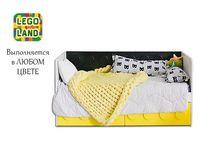 Фото-1 Диван-кровать Бетмен Леголенд