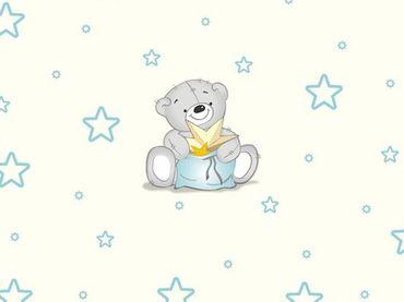 Фото-1 Фотообои Мишки Тедди для мальчика