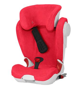 Фото-1 Летний чехол для кресла Britax Roemer Kidfix II XP (SICT) розовый