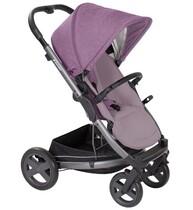 Фото-1 Детская прогулочная коляска X-Lander X-Cite Dusk Violet