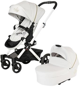 Фото-1 Детская коляска 2 в 1 VIP GTX XL 529 (без сумки)