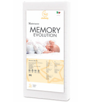 Фото-1 Матрас Memory Evolution 63х125 см