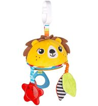 Фото-1 Подвесная игрушка Benbat On-the-Go Toys лев