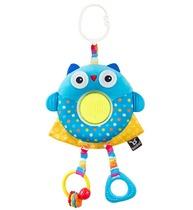 Фото-1 Подвесная игрушка Benbat On-the-Go Toys сова