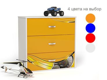Фото-1 Комод Champion Advesta