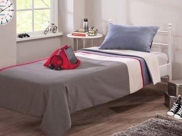 Фото-1 Комплект постельного белья Trio Cilek арт.4411,4410