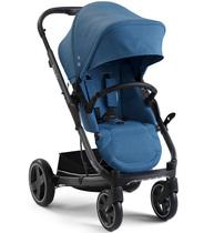 Фото-1 Детская прогулочная коляска X-Lander X-Cite  Petrol Blue