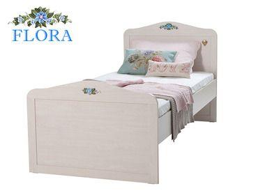 Фото-1 Детская кровать Flora Cilek Classic SL SLF-1302