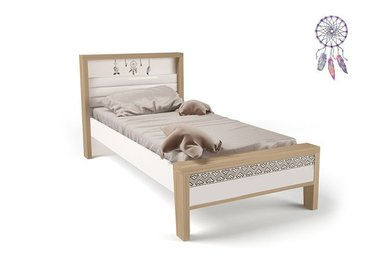 Фото-1 Кровать детская Ловец снов MIX №1