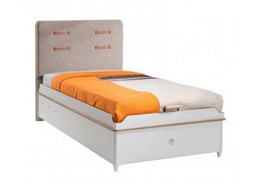 Фото-1 Кровать Dynamic Cilek с подъемным механизмом арт.1705