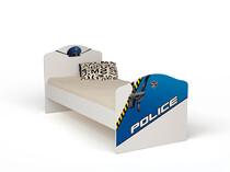 Кровать классика Police  (160*90) без ящика
