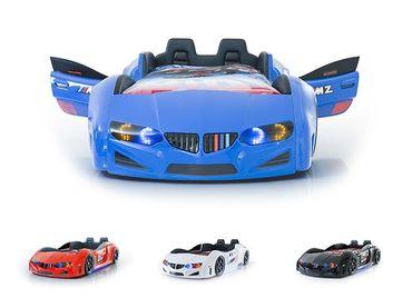 Фото-1 Кровать-машина BMW LUX