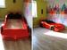 Фото-4 Кровать машина MONZA