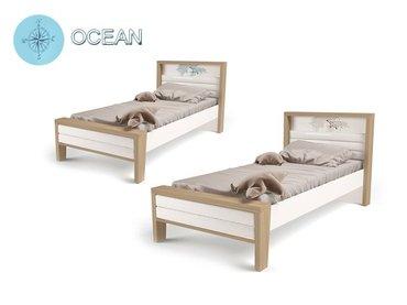 Фото-1 Кровать Ocean MIX №2 детская
