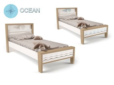 Фото-1 Кровать Ocean MIX №1 детская